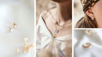 Nerina Bijoux, la boutique en ligne de bijoux tendance