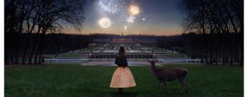 Mode : Le défilé Celine automne-hiver 2021 dévoilé au château de Vaux-le-Vicomte