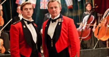 Série : Mort, accident, grossesse cachée... Les moments les plus choquants de « Downton Abbey »