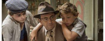 Écrans : La véritable histoire des frères Joffo, les héros du film « Un sac de billes »