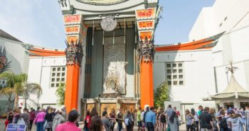Le Chinese Theater, cinéma mythique de Hollywood, rouvre ses portes plus d'un an après sa fermeture