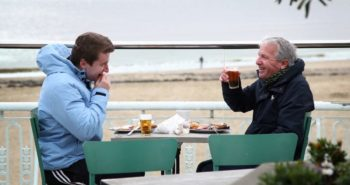 Dès ce lundi, l'Angleterre rouvre ses pubs, restaurants et terrasses de cafés