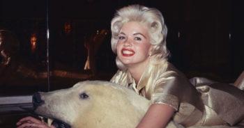 Récit : Jayne Mansfield, l'actrice qui se rêvait en Marilyn Monroe