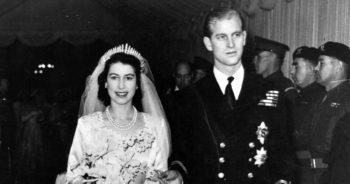 Bijoux : La véritable histoire de la tiare d'Élisabeth II, brisée le jour de son mariage