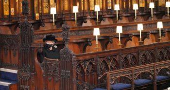 Élisabeth II avait dissimulé des souvenirs précieux dans son sac, lors des funérailles du prince Philip