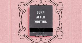 Culture : « Burn After Writing », ce livre improbable qui est en tête des ventes