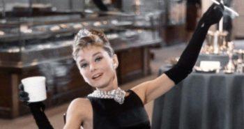 Une série sur la vie d'Audrey Hepburn est en préparation