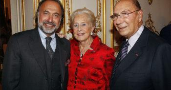 Business : Au cœur de l'impressionnant patrimoine de la famille Dassault