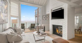 À vendre : La villa de rêve de Judy Garland à Malibu