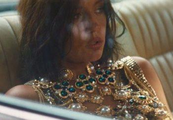 Adèle Exarchopoulos est la muse de la nouvelle campagne Paco Rabanne