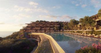 Lifestyle : Luxe, fête et spiritualité... Bienvenue à l'hôtel Six Senses Ibiza, un havre de paix sous le soleil des Baléares
