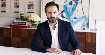 Business : José Neves, le geek qui murmure à l'oreille de la mode